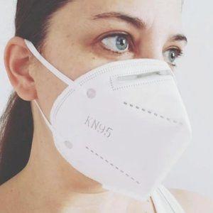 (10pk) Disposable KN95 Masks